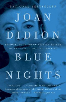 Blue Nights av Joan Didion (Heftet)