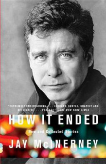 How It Ended av Jay McInerney (Heftet)
