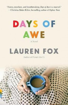 Days of Awe av Lauren Fox (Heftet)