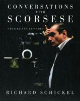 Conversations With Scorsese av Richard Schickel (Heftet)