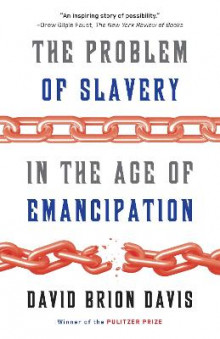 The Problem Of Slavery In The Age Of Emancipation av David Brion Davis (Heftet)