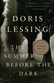 The Summer Before the Dark av Doris May Lessing (Heftet)