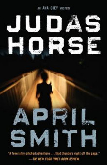 Judas Horse av April Smith (Heftet)