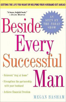 Beside Every Successful Man av Megan Basham (Heftet)