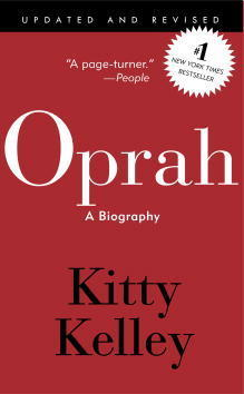 Oprah av Kitty Kelley (Heftet)