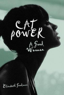 Cat Power av Elizabeth Goodman (Heftet)