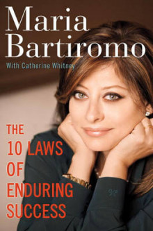 The 10 Laws of Enduring Success av Maria Bartiromo og Catherine Whitney (Heftet)