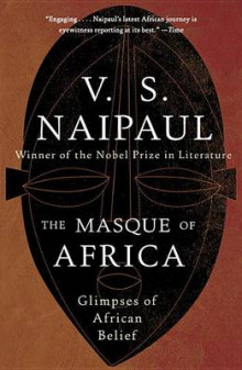 The Masque of Africa av V S Naipaul (Heftet)