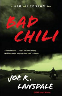 Bad Chili av Joe R Lansdale (Heftet)