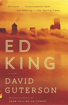 Ed King av David Guterson (Heftet)