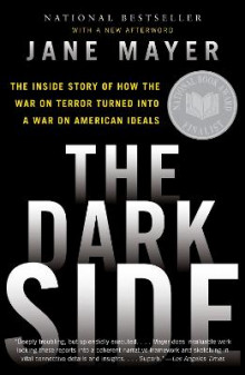 The Dark Side av Jane Mayer (Heftet)