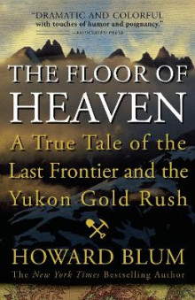 The Floor of Heaven av Howard Blum (Heftet)