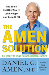 The Amen Solution av Dr Daniel G Amen (Innbundet)