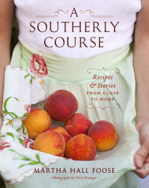 A Southerly Course av Martha Hall Foose (Innbundet)