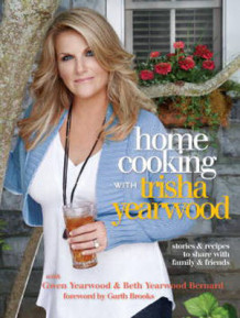 Home Cooking with Trisha Yearwood av Trisha Yearwood (Innbundet)