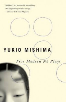 Five Modern No Plays av Professor Yukio Mishima (Heftet)