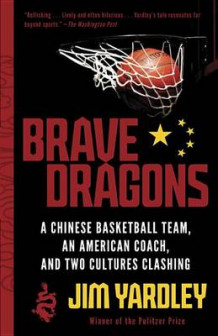 Brave Dragons av Jim Yardley (Heftet)