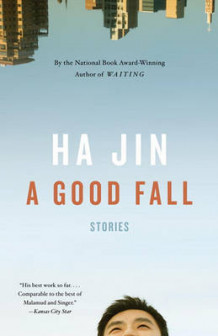 A good fall av Ha Jin (Heftet)