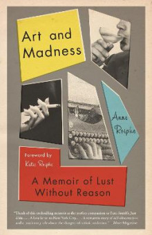 Art and Madness av Anne Roiphe (Heftet)