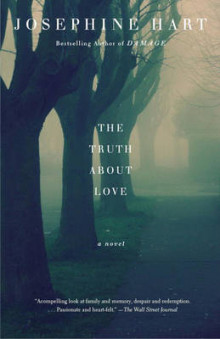 The Truth about Love av Josephine Hart (Heftet)