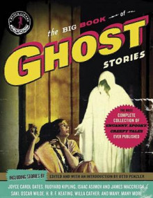 The Big Book of Ghost Stories av Otto Penzler (Heftet)