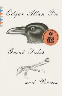 Great Tales and Poems av Edgar Allan Poe (Heftet)