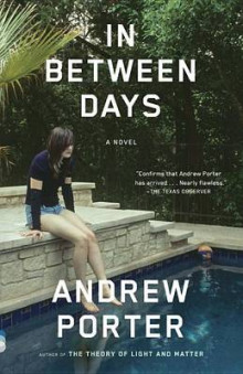 In Between Days av Andrew Porter (Heftet)