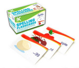 Omslag - Kindergarten Spelling Flashcards