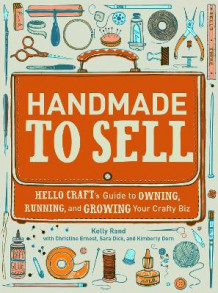 Handmade to Sell av Kelly Rand (Heftet)