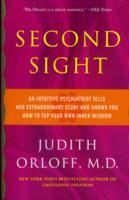 Second Sight av Judith Orloff (Heftet)