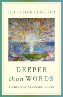 Deeper Than Words av Brother David Steindl-Rast (Heftet)