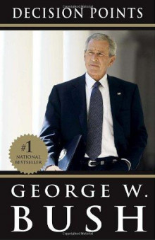 Decision Points av George W. Bush (Heftet)