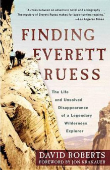 Finding Everett Ruess av David Roberts (Heftet)