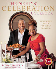 The Neelys' Celebration Cookbook av Pat Neely og Gina Neely (Innbundet)