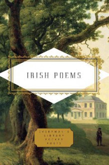 Irish Poems av Matthew Mcguire (Innbundet)