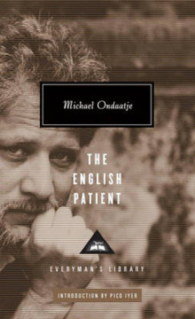 The English Patient av Michael Ondaatje (Innbundet)