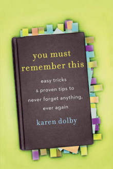 You Must Remember This av Karen Dolby (Heftet)