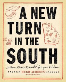 A New Turn in the South av Hugh Acheson (Innbundet)