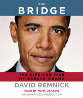 The Bridge av David Remnick (Lydbok-CD)