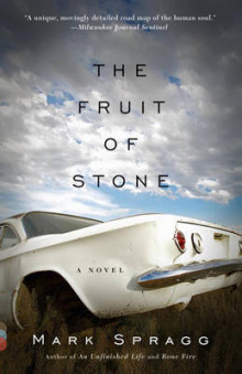 The Fruit of Stone av Mark Spragg (Heftet)