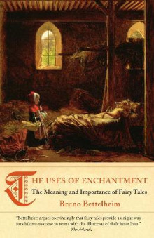 The Uses of Enchantment av Bruno Bettelheim (Heftet)