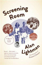 Screening Room av Alan Lightman (Heftet)
