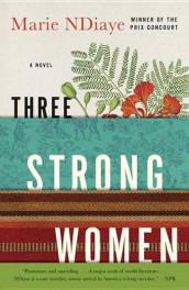 Three Strong Women av Marie Ndiaye (Heftet)