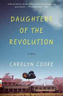 Daughters of the Revolution av Carolyn Cooke (Heftet)