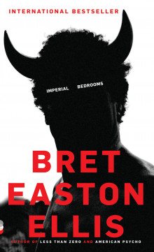 Imperial bedrooms av Bret Easton Ellis (Heftet)