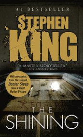 The shining av Stephen King (Heftet)