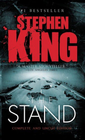 The stand av Stephen King (Heftet)