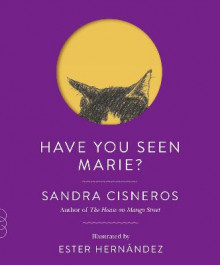 Have You Seen Marie? av Sandra Cisneros (Heftet)