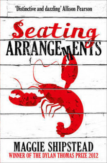 Seating Arrangements av Maggie Shipstead (Heftet)