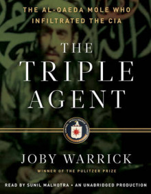 The Triple Agent av Joby Warrick (Lydbok-CD)